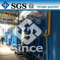 Quality BV SGS CCS ISO TS Electron Psa Nitrogen Gas Generator Package System for sale