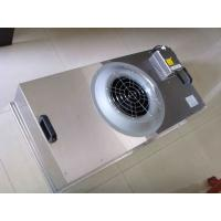 Wholesale High Efficiency Fan Filter Unit (FFU) from china suppliers