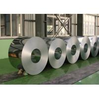 Wholesale 610mm DX51 EN 10147 Standard Hot Dipped Galvanized Steel Coil Roll For Industrial Freezers from china suppliers
