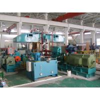 China AGC Screw Down Four High Rolling Mill , 350mm Reversing Rolling Mill Machinery wholesale