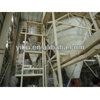 High Speed Spray Drying Machine / Spray Dryer Plant For Thermo - Sensitive Material
