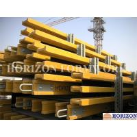 Wholesale Universal Wooden Beam Wall Formwork Systems 4m Height For Water Tanks from china suppliers