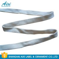 Wholesale High Tenacity Garment  Accessories / Bags Polyester Woven Tape from china suppliers