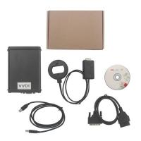 wl programmer VVDI VAG Vehicle Diagnostic Interface VVDI VAG Commander