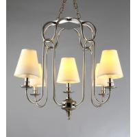 Wholesale HAND FORGED IRON, 5 LIGHT CHANDELIER from china suppliers