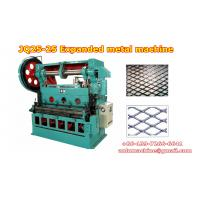 Wholesale Expanded Fence Machine, Expande Metal Machine from china suppliers
