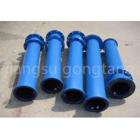 Wholesale GB25025-2010 Chemical equipment glass distillation column equipment from china suppliers