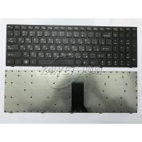 ac17565ff0f Buy cheap RU Laptop Keyboard for LENOVO B5400 B5400A M5400 M5400AT black  color with black from