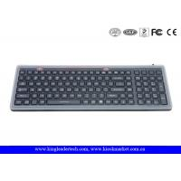 Buy cheap IP68 Industrial Waterproof Keyboard with Membrane Comfortable for  Typing from wholesalers