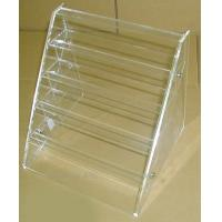 China Perspex /Acrylic Cosmetic Display Stands wholesale