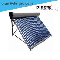 China Solar water heater price We are solar collector China supplier Z3 wholesale
