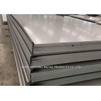 Wholesale 300 Series Stainless Steel Sheets / Hot Rolled Steel Coil Alloy Steel 3MM - 100MM from china suppliers