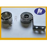 Wholesale Variable Force Stainless Steel 301 Flat Spring Clip For Tobacco Pusher Springs from china suppliers