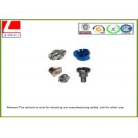 Wholesale CNC Precision Machined Parts CNC Aluminium Machining for High Precise Equipment from china suppliers