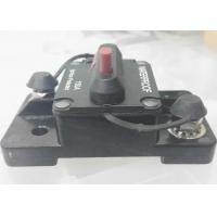 Miniature 25A 30 Amp Auto Resetting Circuitas Breaker OEM ODM Approved