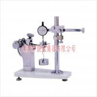 The insole backpart stiffness testing machine/ Insole Backpart Stiffness Tester(GW-045 )