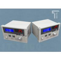 DC 24 V Single Reel Digital Tension Controller For Printing Coating Machine