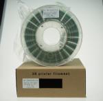 2016 newest 3D printer filament 1.75mm 2.85mm 3mm ABS PLA