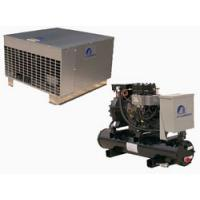 Bitzer Air Cooled Two-Stage Refrigeration Unit