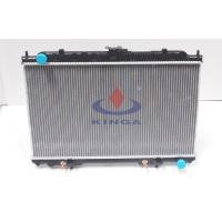 Auto parts radiator For 2003 nissan maxima radiator 21410-2Y000 / 21460-2Y700
