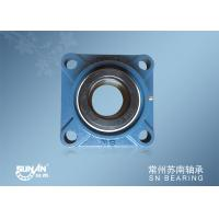 Wholesale Square Bearing Housings Solid Pillow Block Bearing HCFU210 America Bearing Housing from china suppliers
