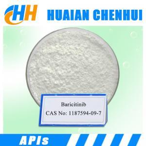 Intermediate Baricitinib / CAS: 1187594-09-7