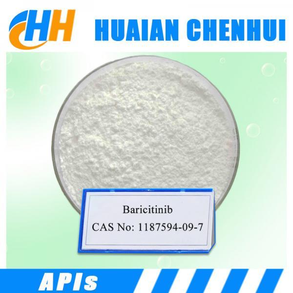Quality Intermediate Baricitinib / CAS: 1187594-09-7 for sale