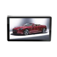 Wall Mounted Kiosk Full HD 49″inch Touch Screen Option Wall Mounted LCD Advertising Player Digital Signage