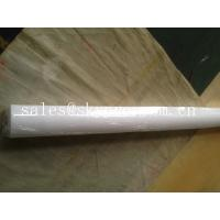 Wholesale Silicone rubber sheet for solar energy laminating machine maximum 3.8m wide from china suppliers