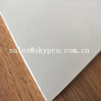 Wholesale Silicone Rubber Sheet Roll Customized Flexibly Natural SBR Rubber Latex Sheet from china suppliers