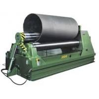 Wholesale Automatic Structural , Tubing , Pipe And Plate Rollers For Large Equipment from china suppliers