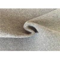 """Wholesale Hongmao Comfortable Stretch Wool Fabric , Woolt Fabric 57 / 58"""" from china suppliers"""