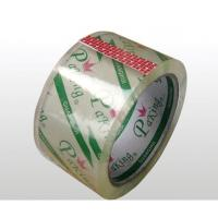 Wholesale Professional Crystal Clear Tape Strong Adhesive Coated With Water Based Acrylic Glue from china suppliers