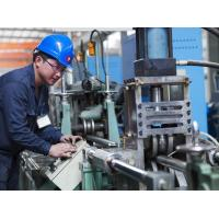 0Cr18Ni9 TP321 Welded Stainless Steel Pipe For Boiler , ASTM A249/A312