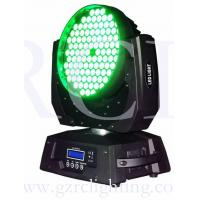 Wholesale Disco Ktv Led stage lighting LED Moving Head Light 108 LED lights from china suppliers