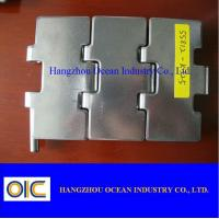 Quality Stainless Steel Sideflex Flat-top Chain for sale