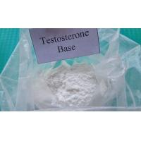Pharmaceutical Raw Testosterone Powder Testosterone Base CAS 58-22-0 Muscle Enhancement Steroids for Male