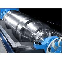 Professional 2250RPM - 4000RPM Industrial Decanter Centrifuge Water Separator
