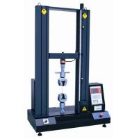 Wholesale Flexible Easy Operation Double Column Tensile Testing Machine, Tensile Tester from china suppliers