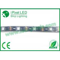 IP20 DMX multicolor home LED Strip With Silicon Tube 475nm LED wavelengths