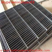 Wholesale Various Kinds Of bar grating/steel bar grating/expanded metal grate/expanded metal grating from HENG YOU factory from china suppliers