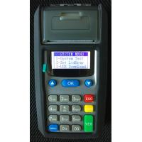 China Movotek Mobile Recharge Machine with Countertop POS Printer (Optional Silicone Case) wholesale