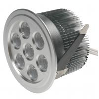 China High Lumen SMD Angle Adjustable 21W LED Ceiling Spotlights For Project Lighting wholesale