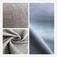 Wholesale 2/2 Twill Outdoor Water Resistant Fabric 150D * 75D Special Mechanical Stretch TPU from china suppliers