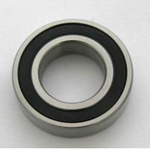 Chrome Steel Deep Groove Ball Bearing 6203 2RS, 6203 ZZ