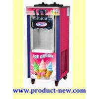 Commercial Ice Cream Machines, Ice Cream Maker, With Ce Certification