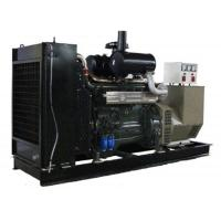 China Electric Start Generator For Drilling , 40kw Diesel Generator 3 Phase 4 Wires wholesale
