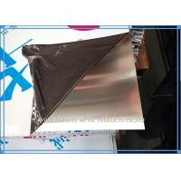 Hairline Finish 304 Stainless Steel Sheet Thickness 0.28MM Corrosion Resistance