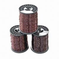 Wholesale High Quality Flat Aluminium Wire from china suppliers