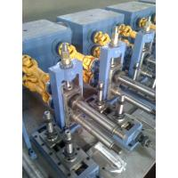 Wholesale Tube Rolling Equipment , Pipe Roll Forming Machine High Precision from china suppliers